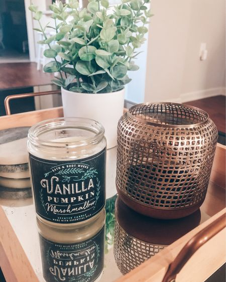 Some of the best candles to snag on Black Friday sales are the amazing scented white barn, bath and body works candles and holders. http://liketk.it/30ajL #liketkit @liketoknow.it
