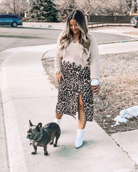 How to wear my JustFab white booties 3 ways http://liketk.it/2HB5U #liketkit @liketoknow.it #LTKunder50 #LTKunder100 #LTKshoecrush Shop your screenshot of this pic with the LIKEtoKNOW.it shopping app