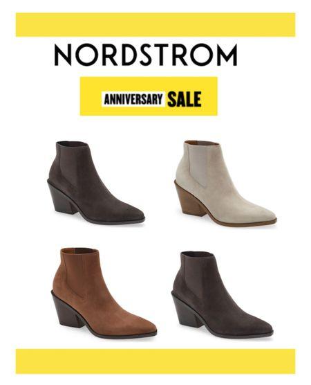 Favorite Chelsea boots from the #nsale   #LTKstyletip #LTKshoecrush #LTKsalealert