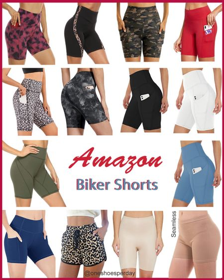 Amazon Biker Shorts    http://liketk.it/3kwb2 @liketoknow.it #liketkit #LTKDay #LTKsalealert #LTKunder50 #LTKfit #LTKswim #LTKtravel #nsale #LTKSeasonal #sandals #nordstromanniversarysale #nordstrom #nordstromanniversary2021 #summerfashion #bikini #vacationoutfit #dresses #dress #maxidress #mididress #summer #whitedress #swimwear #whitesneakers #swimsuit #targetstyle #sandals #weddingguestdress #graduationdress #coffeetable #summeroutfit #sneakers #tiedye #amazonfashion   Nordstrom Anniversary Sale 2021   Nordstrom Anniversary Sale   Nordstrom Anniversary Sale picks   2021 Nordstrom Anniversary Sale   Nsale   Nsale 2021   NSale 2021 picks   NSale picks   Summer Fashion   Target Home Decor   Swimsuit   Swimwear   Summer   Bedding   Console Table Decor   Console Table   Vacation Outfits   Laundry Room   White Dress   Kitchen Decor   Sandals   Tie Dye   Swim   Patio Furniture   Beach Vacation   Summer Dress   Maxi Dress   Midi Dress   Bedroom   Home Decor   Bathing Suit   Jumpsuits   Business Casual   Dining Room   Living Room     Cosmetic   Summer Outfit   Beauty   Makeup   Purse   Silver   Rose Gold   Abercrombie   Organizer   Travel  Airport Outfit   Surfer Girl   Surfing   Shoes   Apple Band   Handbags   Wallets   Sunglasses   Heels   Leopard Print   Crossbody   Luggage Set   Weekender Bag   Weeding Guest Dresses   Leopard   Walmart Finds   Accessories   Sleeveless   Booties   Boots   Slippers   Jewerly   Amazon Fashion   Walmart   Bikini   Masks   Tie-Dye   Short   Biker Shorts   Shorts   Beach Bag   Rompers   Denim   Pump   Red   Yoga   Artificial Plants   Sneakers   Maxi Dress   Crossbody Bag   Hats   Bathing Suits   Plants   BOHO   Nightstand   Candles   Amazon Gift Guide   Amazon Finds   White Sneakers   Target Style   Doormats  Gift guide   Men's Gift Guide   Mat   Rug   Cardigan   Cardigans   Track Suits   Family Photo   Sweatshirt   Jogger   Sweat Pants   Pajama   Pajamas   Cozy   Slippers   Jumpsuit   Mom Shorts  Denim Shorts   Jeans Shorts   Holiday Dress