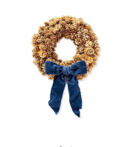 Holiday wreath on sale Holiday decor   #LTKHoliday