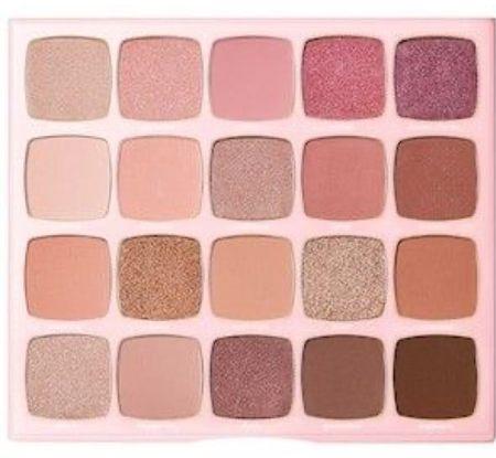Tarte Tartelette Juicy palette I can't wait to receive this limited edition tarte palette  #LTKunder100 #LTKbeauty #LTKunder50
