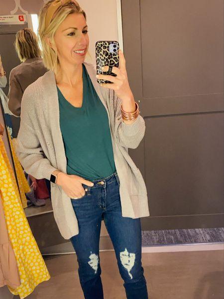 Fall Wardrobe essentials from Target   #LTKworkwear #LTKstyletip #LTKunder50