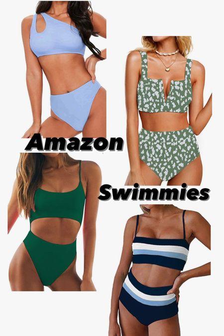 Loving these Amazon Swimmies! http://liketk.it/3fYNC #liketkit @liketoknow.it #LTKcurves #LTKswim