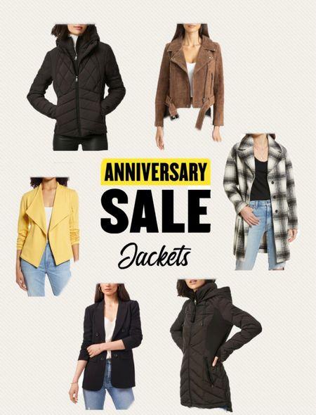 Nordstrom Anniversary sale favorites, Nordstrom sale favorites jackets snd coats   #LTKstyletip #LTKsalealert #LTKworkwear