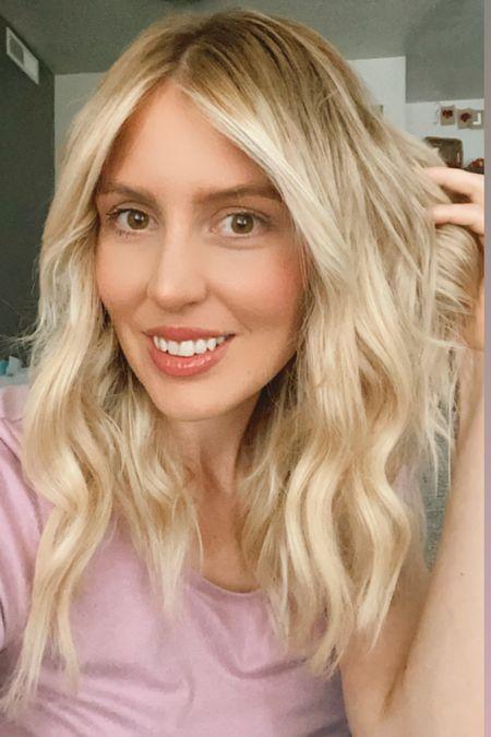 Fall hair color and care  #LTKbeauty #LTKSale #LTKSeasonal