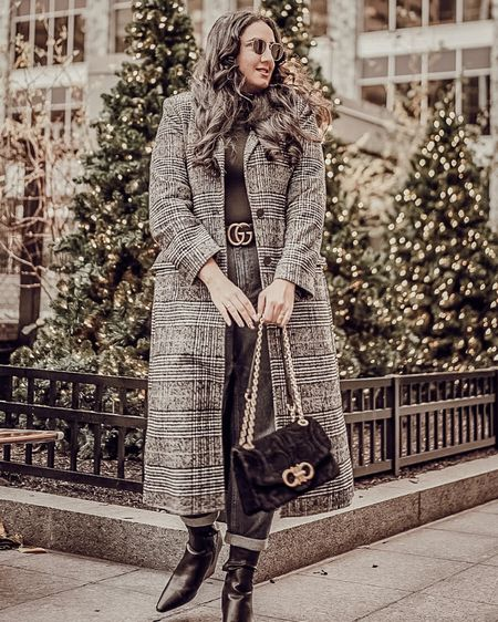 Screenshot this pic to get shoppable product details with the LIKEtoKNOW.it shopping app http://liketk.it/3cpOR #liketkit @liketoknow.it #luxuryfashion #gucci #LTKSpringSale #LTKtravel #LTKstyletip
