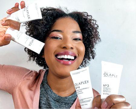 http://liketk.it/31xaV #liketkit @liketoknow.it get your holiday look in gear with Olaplex and Charlotte Tilbury. #LTKbeauty #LTKsalealert Shop my daily looks by following me on the LIKEtoKNOW.it shopping app #LTKunder50