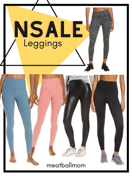 Nordstrom anniversary sale: leggings         Nordstrom, Nordstrom anniversary sale, NSALE #nsale  #ltkstyletip Nordstrom finds, leggings, activewear   #LTKunder100 #LTKsalealert #LTKfit