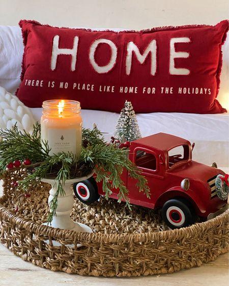Christmas vignette   #LTKunder50 #StayHomeWithLTK #LTKhome