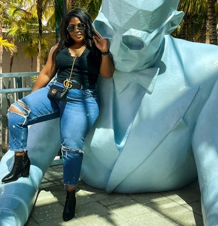 Miami in Fall 🍂  #LTKitbag #LTKcurves