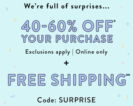 4/20/19 – Update 5PM ET: Flash Sale Alert! Get free shipping + 40-60% off your purchase at LOFT. Use code SURPRISE. Sale ends 4/24 at 3AM ET. Check out my recent reviews in my April 12th post of my huge Cyber Spring haul over on www.whatjesswore.com. @liketoknow.it http://liketk.it/2Biqo #liketkit #LTKsalealert #LTKspring #LTKunder50 #LTKunder100 #loveloft