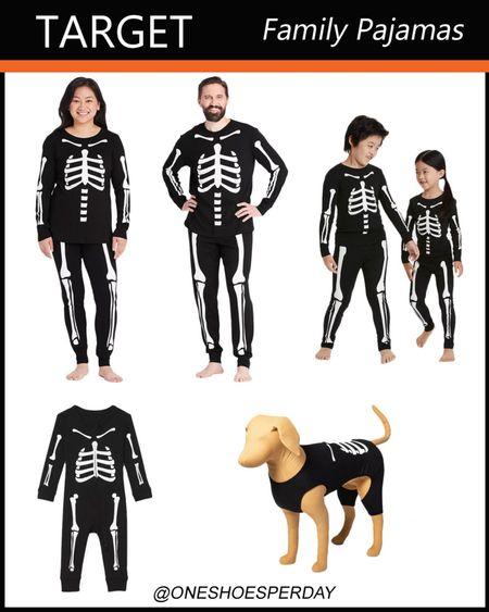 Target Family Matching Halloween Pajamas         http://liketk.it/3pReH @liketoknow.it #liketkit #LTKGiftGuide #LTKHoliday #LTKSeasonal #LTKsalealert #LTKfamily #LTKkids #LTKmens #LTKunder50 #LTKFall #LTKSale #LTKGifts #Halloweencostumes #Halloweencostume #Pumpkins #Halloween Halloween Costume | Pumpkins | Pumpkin | Amazon Finds | Amazon Fashion