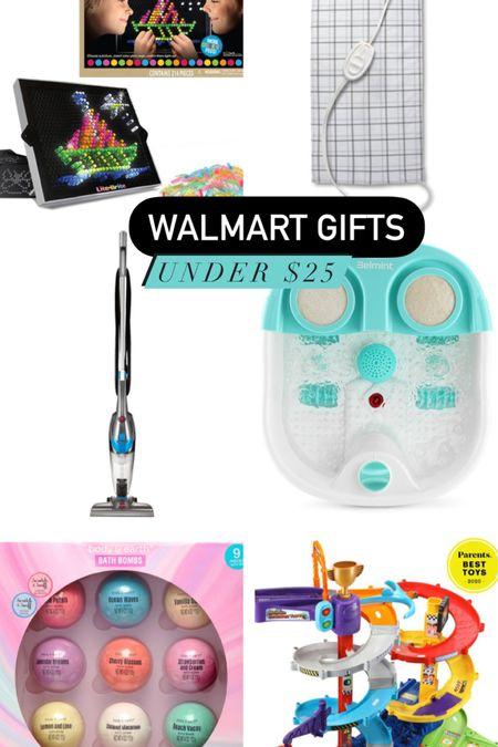 Walmart gifts under $25! http://liketk.it/31sYh #liketkit @liketoknow.it @liketoknow.it.home @liketoknow.it.family #LTKgiftspo #StayHomeWithLTK #LTKunder50