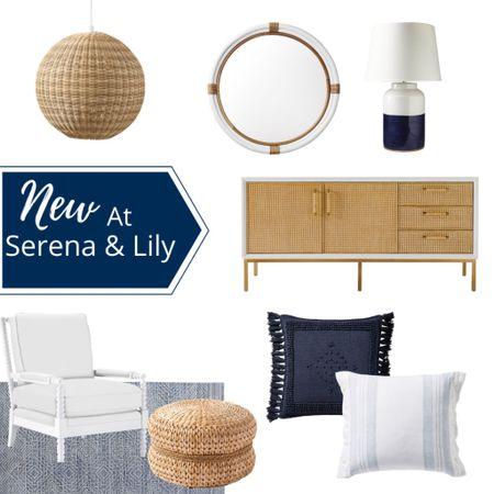 New at Serena & Lily! Love these pieces like this stunning outdoor light fixture, coastal mirror, dreamy console and so much more! . . . Serena & Lily, coastal decor, modern decor, outdoor lighting, accent chair #liketkit@liketoknow.it@liketoknow.it.home#LTKSeasonal#LTKstyletip#LTKhome#LTKunder100#LTKunder50#LTKsalealert #StayHomewithLTK #LTKSeasonal #StayHomewithLTK #LTKunder50 #LTKunder100   #LTKstyletip #LTKsalealert #LTKhome  #LTKsalealert #LTKstyletip #LTKSeasonal  #LTKfamily #LTKSeasonal #LTKhome