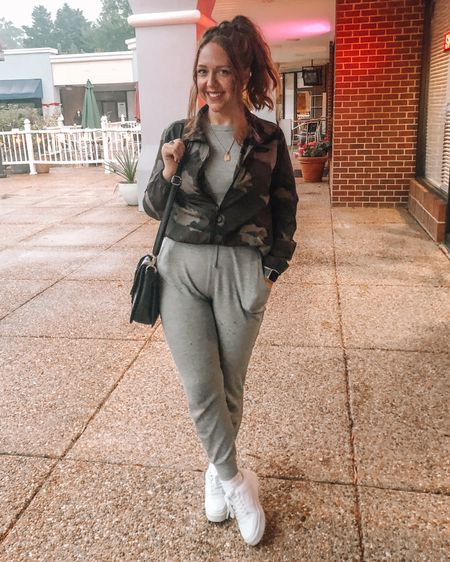 Some amazon and target finds! Plus 50% off this joggers set!! http://liketk.it/2YLHe #liketkit @liketoknow.it #LTKFALL