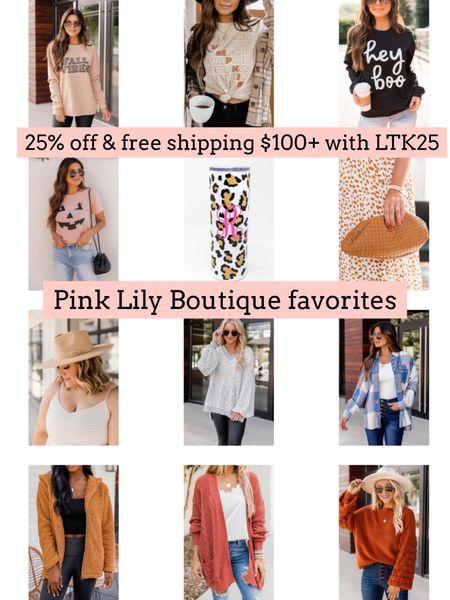 Pink Lily boutique sale   #LTKunder50 #LTKsalealert #LTKSale