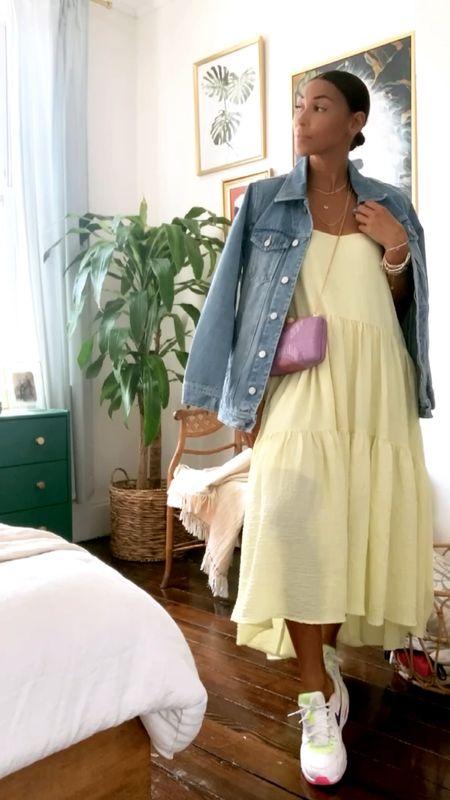 Easy spring outfit   #LTKunder100 #LTKSeasonal #LTKstyletip