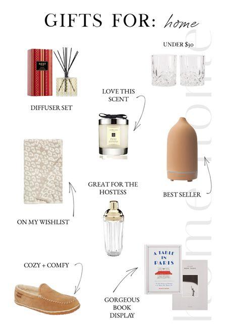 Holiday Gift Guide ❄️  #LTKhome #LTKHoliday #LTKGiftGuide