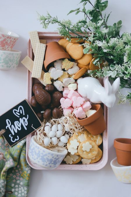 Spring Snack Board http://liketk.it/3aCtx #liketkit @liketoknow.it #LTKSeasonal #LTKfamily #LTKhome @liketoknow.it.family @liketoknow.it.home