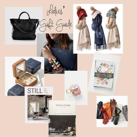 Ladies' Gift Guide http://liketk.it/31t4k #liketkit @liketoknow.it #LTKsalealert #LTKunder50 #LTKunder100