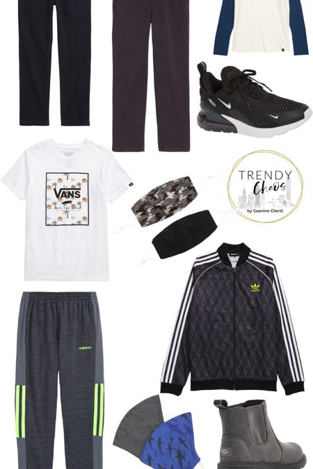 Boys back to school Looks.  Shop your screenshot of this pic with the LIKEtoKNOW.it shopping app    http://liketk.it/2UVnS #liketkit @liketoknow.it #LTKunder100 #LTKfamily