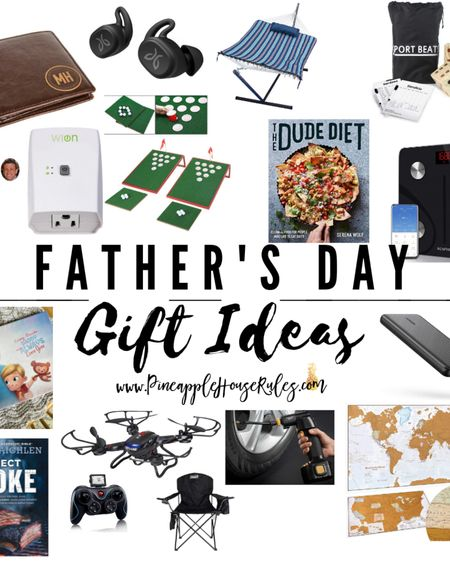 I've rounded up a list of some fun, unique Father's Day Gifts for the special daddies in your life! 💙 All items are linked on my blog, too! 😘   http://liketk.it/3gWXf #liketkit @liketoknow.it #LTKDay #LTKfamily #LTKmens @liketoknow.it.family @liketoknow.it.home