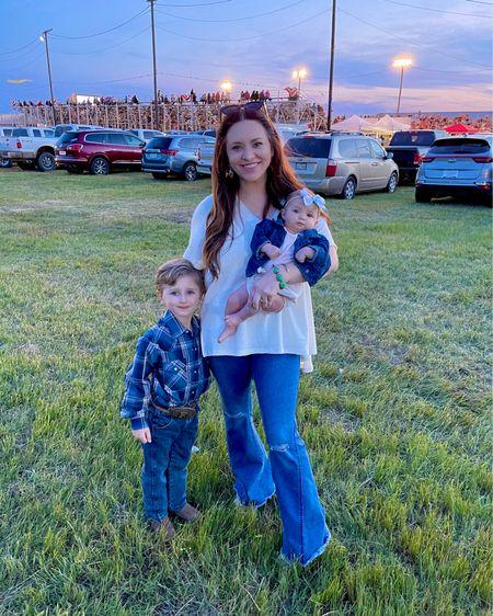 Rodeo time in Texas! http://liketk.it/3fiPm #liketkit @liketoknow.it