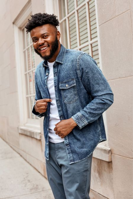 I had the opportunity to check out some of @express's new arrivals for Summer. Head over to my stories to check out some of the pieces from the collection.   #LTKSeasonal #LTKmens