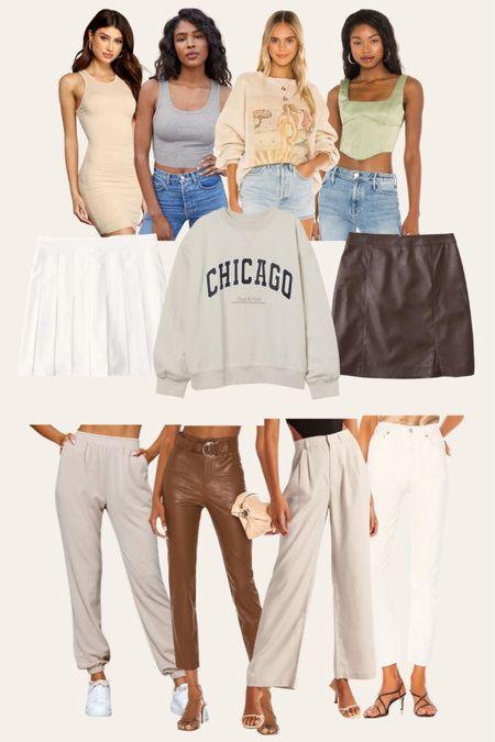 Fall outfits 🍂 http://liketk.it/3nfRT #liketkit @liketoknow.it