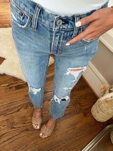 Jeans on sale size 24 short   #LTKunder100 #LTKunder50 #LTKsalealert