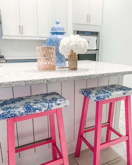 Summer kitchen styling #LTKhome #LTKstyletip #LTKunder50 http://liketk.it/3h2Wv #liketkit @liketoknow.it