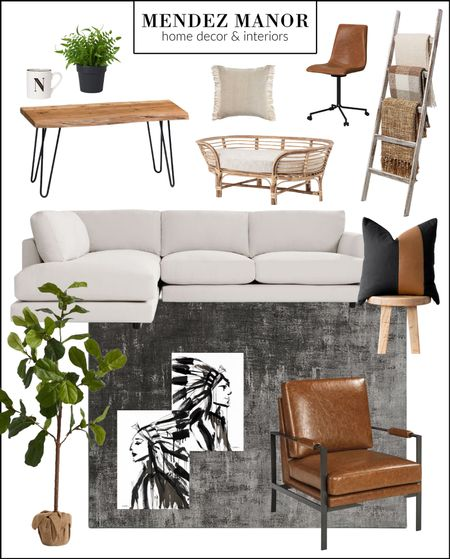 Just finished this living room design for a virtual design client in Florida.   #LTKfamily #LTKhome #LTKstyletip