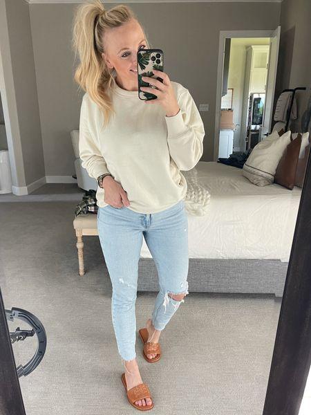 Jeans   #LTKSale #LTKunder100 #LTKstyletip