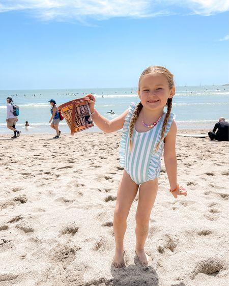 Cutest little girl's swimwear! http://liketk.it/3cJ8o #liketkit @liketoknow.it #LTKkids #LTKswim #LTKunder50