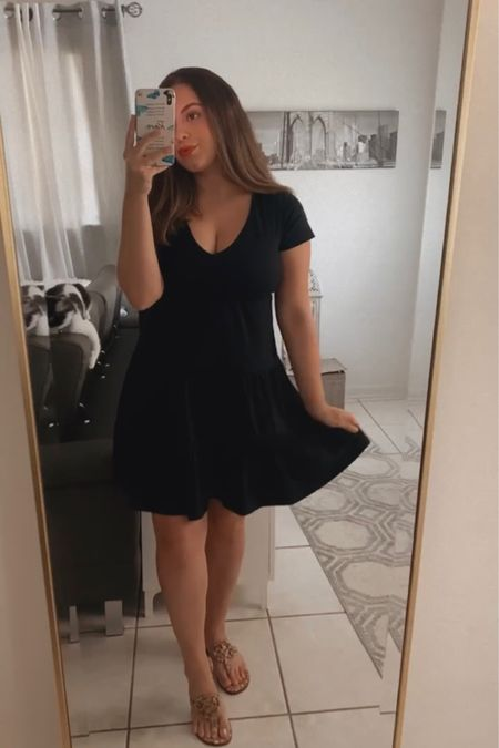 Perfect dress for the spring and summer✨ #liketkit #LTKbeauty #LTKsalealert #LTKshoecrush @liketoknow.it http://liketk.it/3dSxl