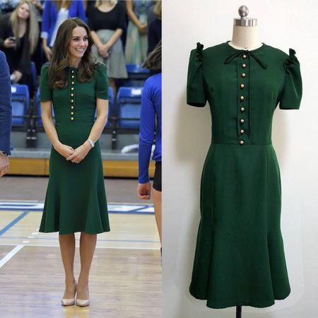 Replikate midi dress   #LTKeurope #LTKcurves #LTKworkwear