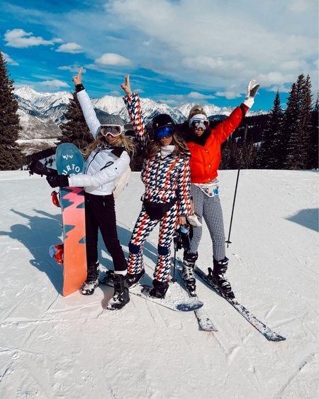 Your next ski trip outfits http://liketk.it/37bXI #liketkit @liketoknow.it
