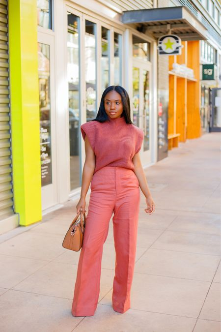 Think Pink 💗 . . #ootd #liketkit #ootdfashion #blogger #dmvblogger http://liketk.it/3dqgE #springfashion @liketoknow.it