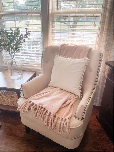 This bliss throw is still a favorite that I got during the Nordstrom Anniversary Sale a few years ago. It's so affordable and makes a great gift! #nsale #homedecor #throwblanket #livingroomdecor   #LTKhome #LTKsalealert #LTKunder50