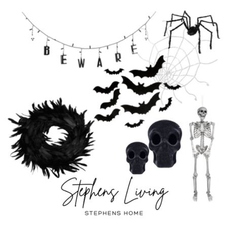 Are you ready for Halloween! Here's what I'll be doing with our front porch🖤 . . . . . . . . Halloween, porch decor, front door, Studio Mcgee x Target new arrivals, coming soon, new collection, fall collection, fall decor, console table, bedroom furniture, dining chair, counter stools, end table, side table, nightstand, framed art, wall decor, rugs, area rugs, Target finds, Target daily deals, outside decor, porch decor, exterior lighting, lighting, patio porch decor, sale alert, tj maxx, dyson cordless vac, cordless vacuum, loloi, pillows, cane furniture, throw pillows, arch mirror, gold mirror, brass mirror, vanity, lamp, world market, weekend sales, opalhouse, wayfair finds, sofa, couch, dining room, high end look for less, Kirkland's, cane, wicker, upholstery, rattan, coastal, studio McGee, McGee & co., living room, loveseat, bench, bedding, comforter, blanket, picture frames, pottery, vases, curtains, magnolia, Joann Gaines, pottery barn, candle, coffee table books   #LTKhome #LTKSeasonal #LTKfamily