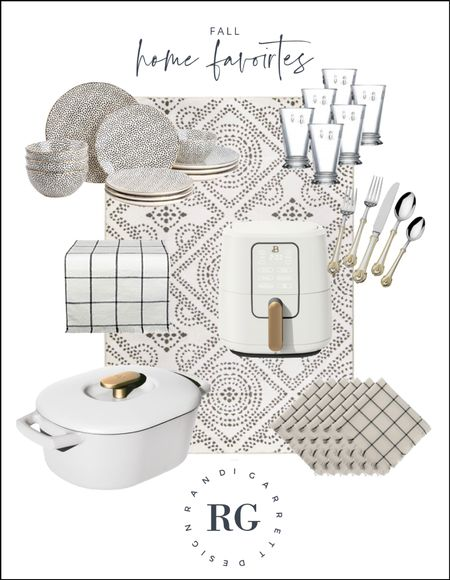 Love these stylish pieces for your home for fall from @walmart #ad #walmarthome  #LTKunder50 #LTKSeasonal #LTKhome