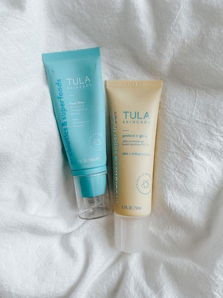 Favorite Tula products   #LTKbeauty
