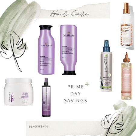 Prime day #haircare full blog JackieEnos.com  http://liketk.it/3i3fz #liketkit @liketoknow.it #LTKsalealert #LTKbeauty #LTKstyletip #primeday #amazon