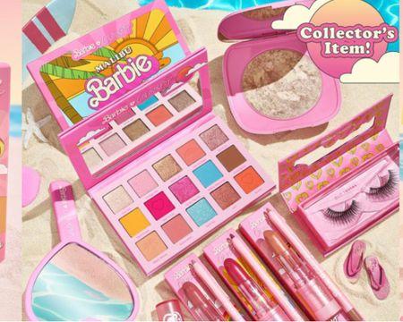 Must have for summer! #LTKbeauty #LTKunder50 #LTKstyletip You can instantly shop my looks by following me on the LIKEtoKNOW.it shopping app Malibu Barbie x Colourpop http://liketk.it/3g30f #liketkit @liketoknow.it