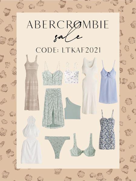 Abercrombie sale! Use code LTKDAY2021 http://liketk.it/3hnw0 #liketkit @liketoknow.it #ltkday