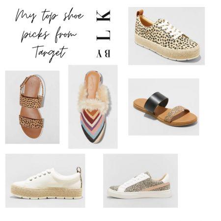 My top shoe picks from Target  #target #targetshoes @liketoknow.it #liketkit #LTKstyletip #LTKshoecrush #LTKunder50 http://liketk.it/3f1Z3