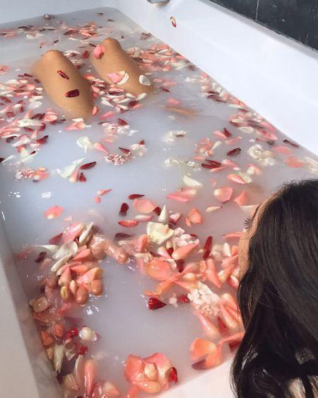 Favorite bath time products http://liketk.it/2O3kZ #liketkit @liketoknow.it