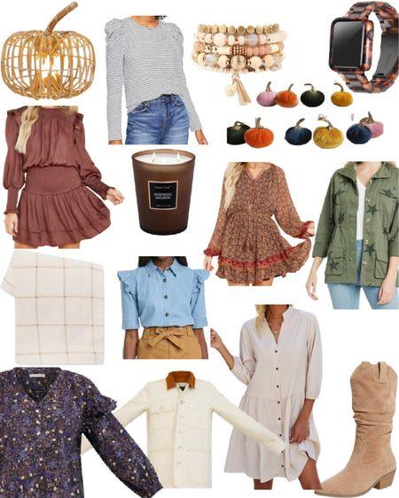 It's Fall! So let's go shopping!   #LTKhome #LTKunder50