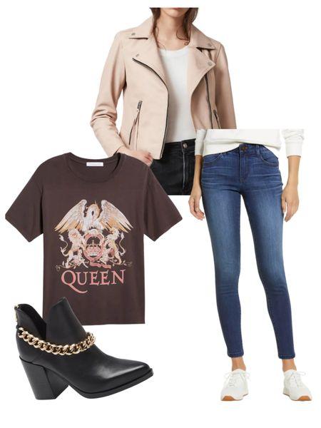 More #nsale outfit inspo!  http://liketk.it/3jQz5  #liketkit @liketoknow.it #neutrals #nordstrom #anniversarysale #earlyaccess #falloutfit